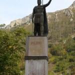 Historia de Covadonga