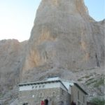 Refugios en Picos de Europa