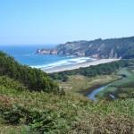 Fotos de la Reserva Natural de Barayo