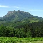 Parque Natural de Aiako Harria