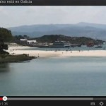 Video de las Islas Cíes