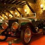 Museo de coches antiguos y clásicos