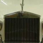 Video del museo de coches clásicos, Torre de Loizaga