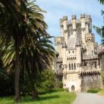 Fotos del Castillo de Butrón