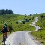 Rutas en bicicleta por Álava