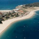 La costa de Cantabria