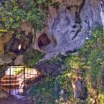 Cueva El Buxu