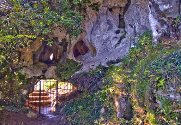 cuevadel buxu