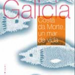 Folletos turísticos de Galicia