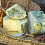 Feria del queso de Cangas de Onís
