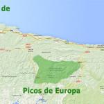 Aeropuertos cercanos a Picos de Europa